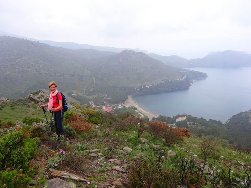Baie de Cala Montjoi