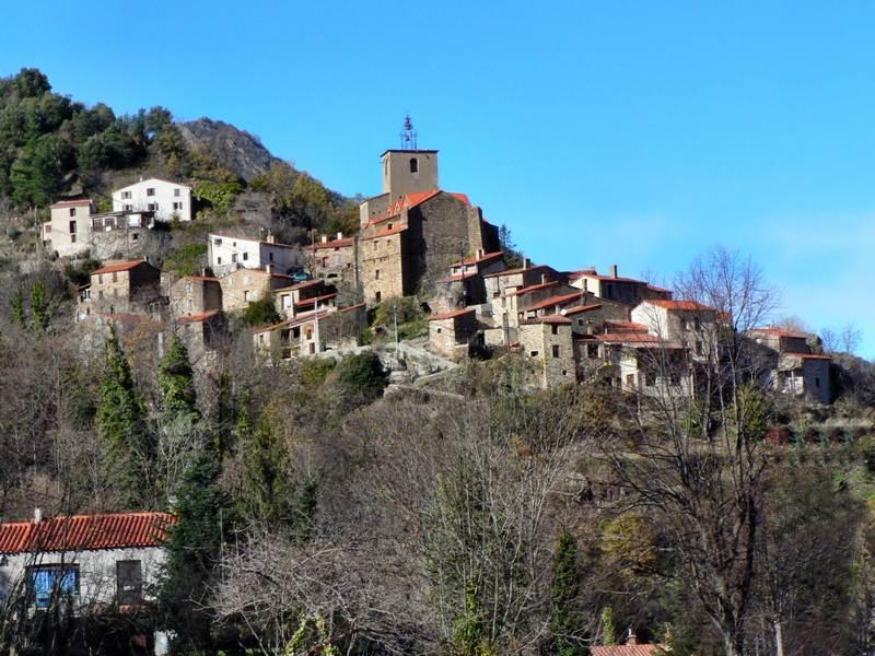 Baillestavy village haut