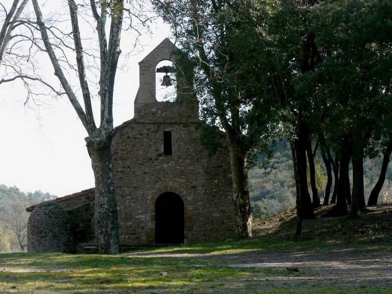 Chapelle St Amand