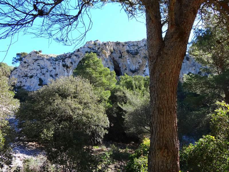Grotte de la Couzade