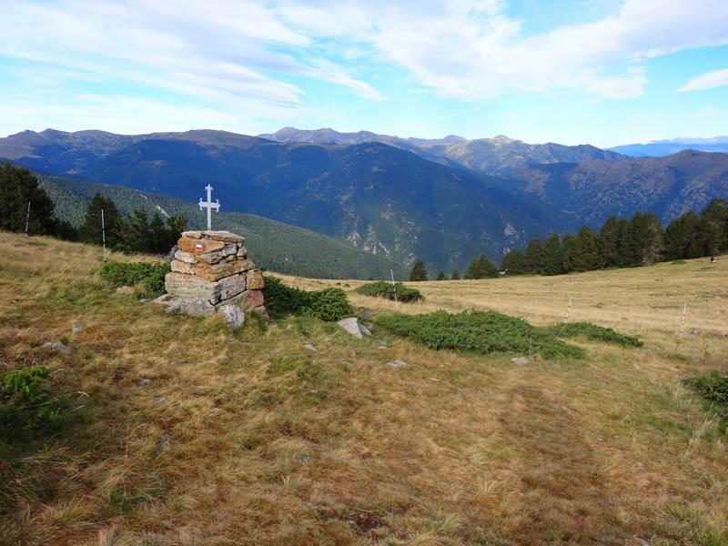 Col de la Roquette