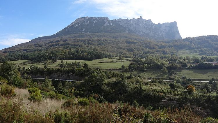 Le Bugarach