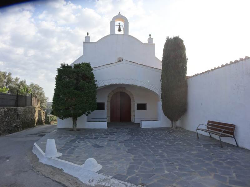 Ermitage Sant Baldiri