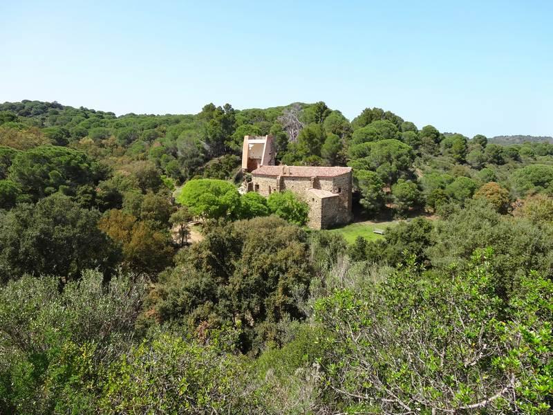 Sant Baldiri de Taballera