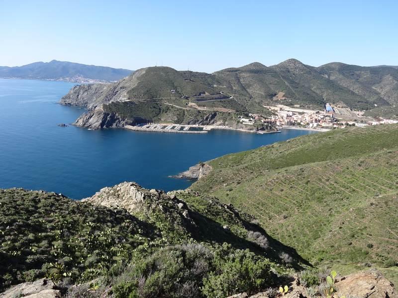 Baie de Portbou