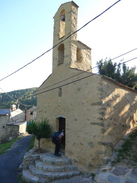 Chapelle Aytua