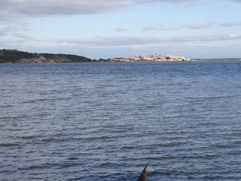 Bages depuis Peyriac de la Mer