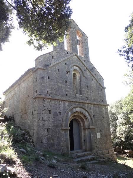 Sant Marti de Corsavell