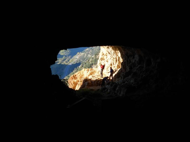 Grotte de ND e Vie
