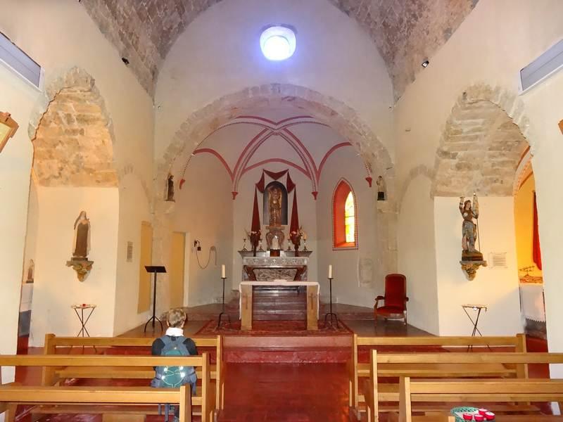 Eglise de Duilhac