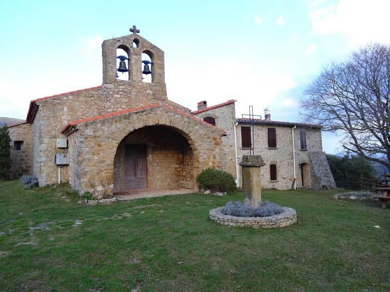 Eglise de Camps sur Agly