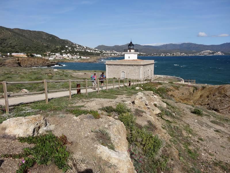 Phare de Punta d 'Arenella