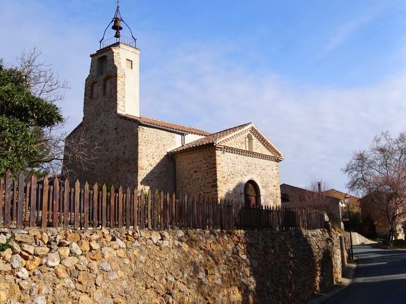 Eglise de Feuilla