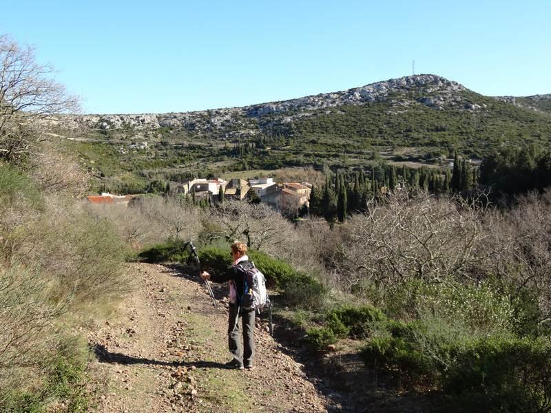 Le village de Feuilla