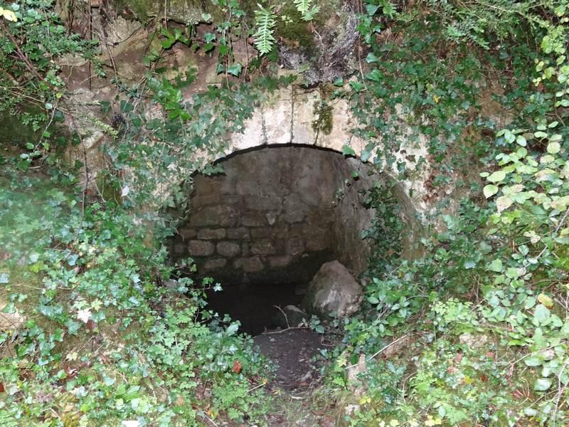 Fontaine de la Jacquette
