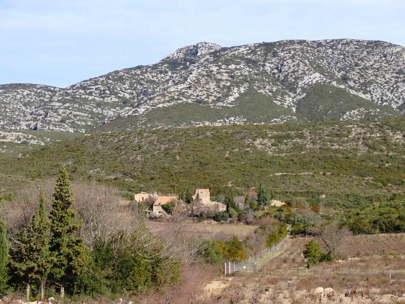 Hameau d'Hortoux