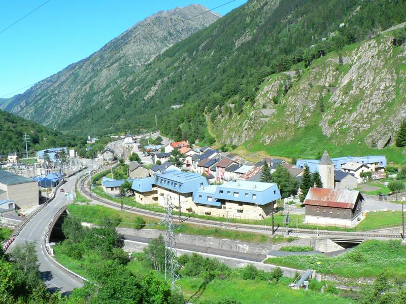 Hospitalet-prés-l'Andorre