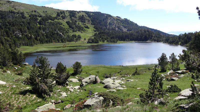 Lac Aude