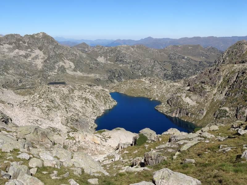 Lac Glaçat