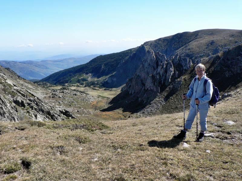 La vallée de la Castellane