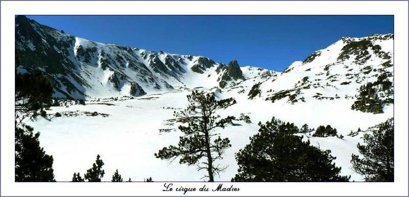 La vallée du Salt del Bourro