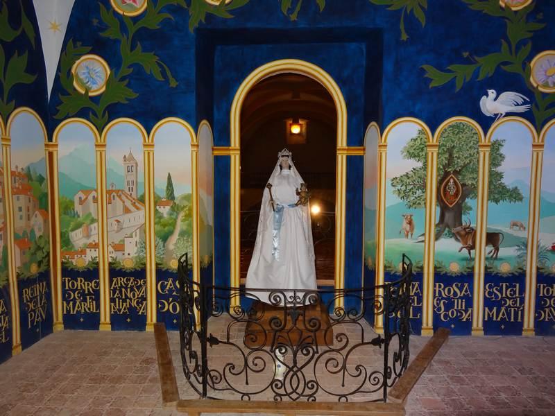 Notre Dame du Coral