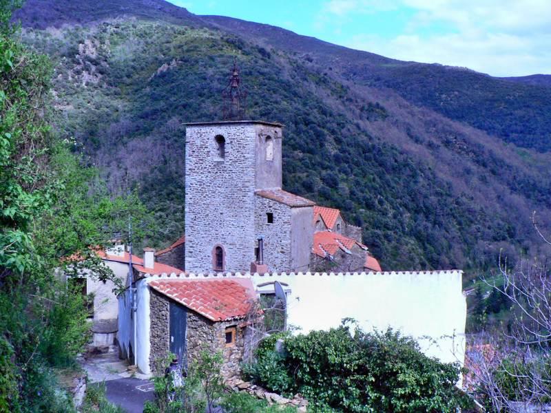 Eglise de Ballestavy