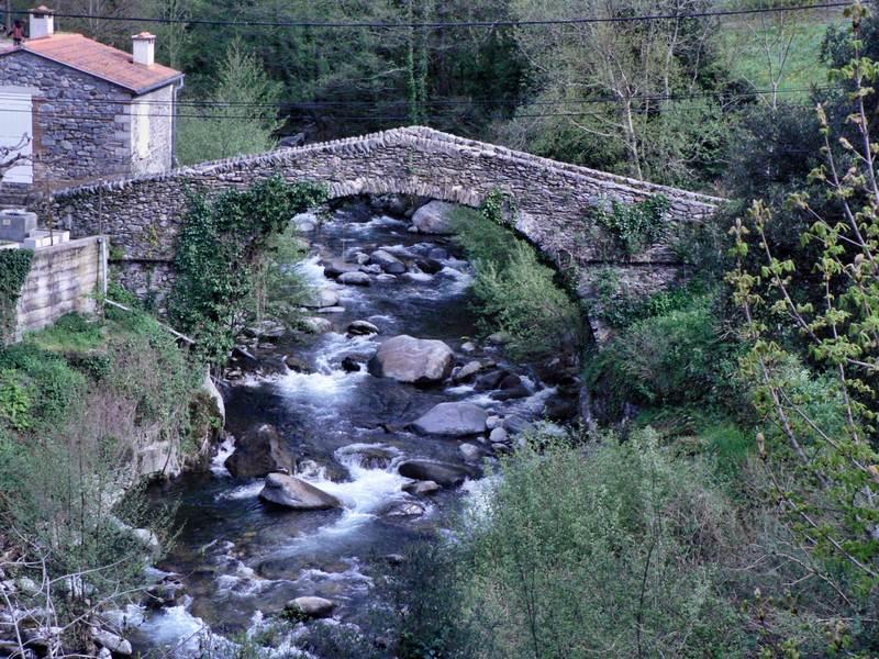 Pont à Ballestavy