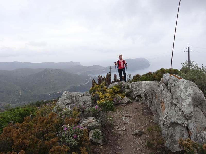 Au Puig del Gall