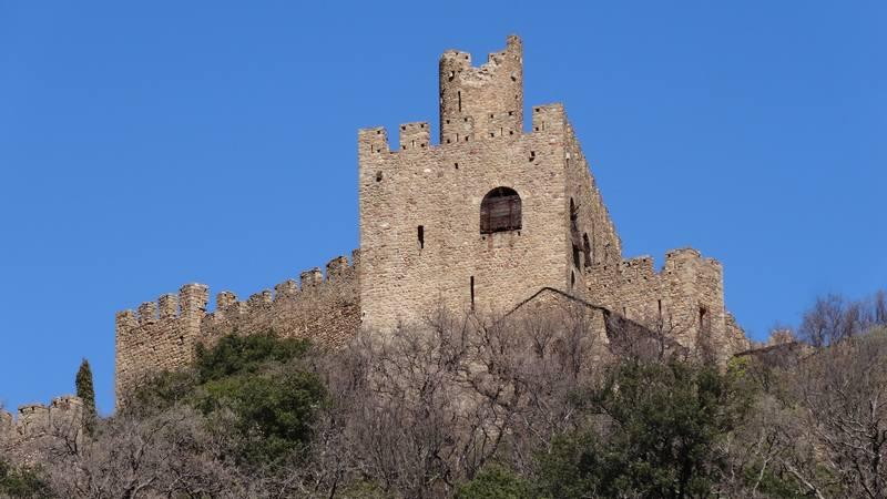 Château de Requesens