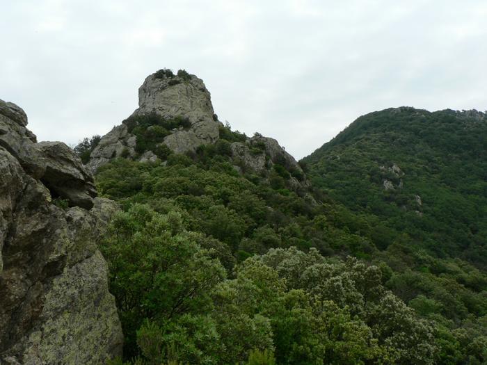 Roc de Médés