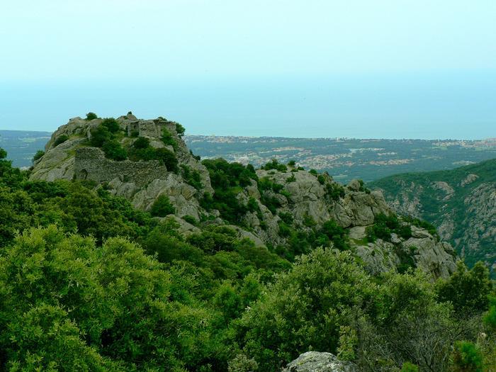 Ruines Ultrera