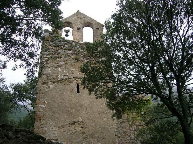 Chapelle Saint Marc