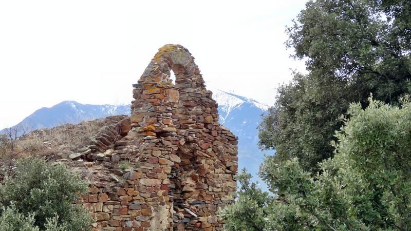St Christau de Fornols