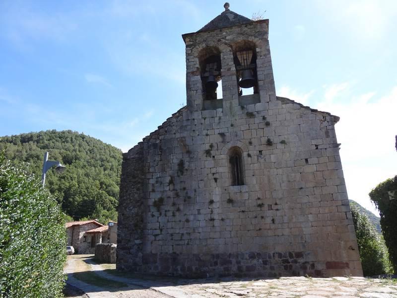 Saint Felix de Rocabruna