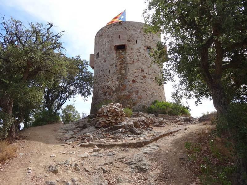 Torre del Maure
