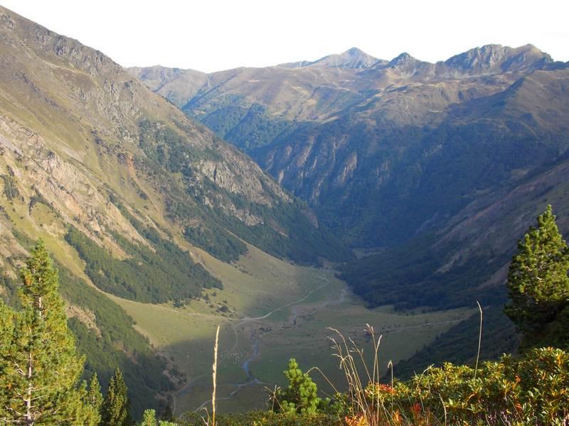 Vallée d'en Gaudu