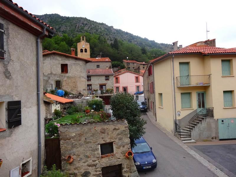 Village de Py